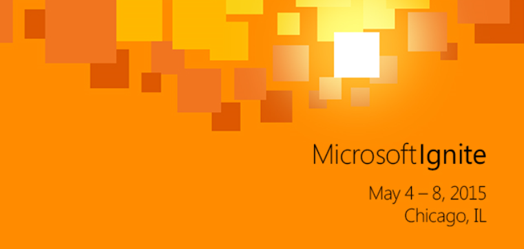 Best Azure sessions from Microsoft Ignite 2015