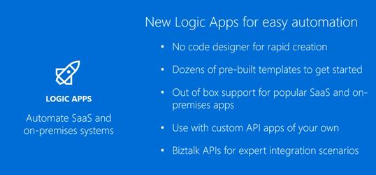 Logic App Concepts | Hooking Stuffs Together