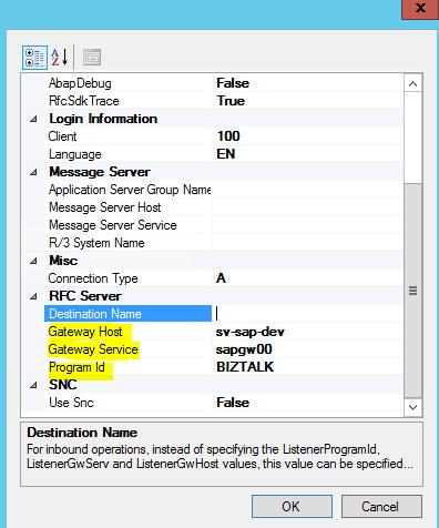 Receiving IDOCs from SAP to BizTalk | Hooking Stuffs Together