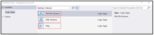 Integration Account   Hooking Stuffs Together